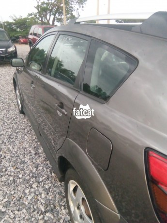 Classified Ads In Nigeria, Best Post Free Ads - used-pontiac-vibe-2007-in-kubwa-abuja-fct-for-sale-big-1