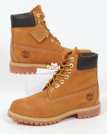 Classified Ads In Nigeria, Best Post Free Ads - timberland-boots-big-0