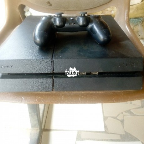 Classified Ads In Nigeria, Best Post Free Ads - sony-playstation-4-in-abuja-for-sale-big-1