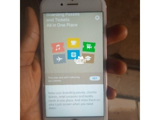 Apple iPhone 6S in Wuse, Abuja for Sale