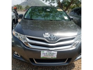 Used Toyota Venza 2013 in Abuja for Sale