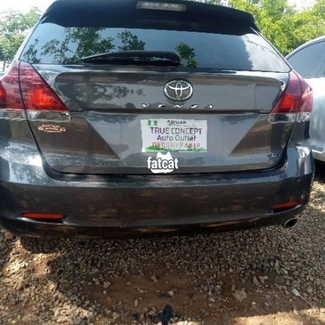 Classified Ads In Nigeria, Best Post Free Ads - used-toyota-venza-2013-in-abuja-for-sale-big-3