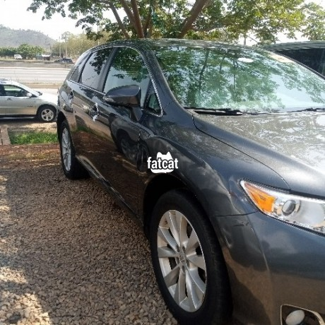 Classified Ads In Nigeria, Best Post Free Ads - used-toyota-venza-2013-in-abuja-for-sale-big-2