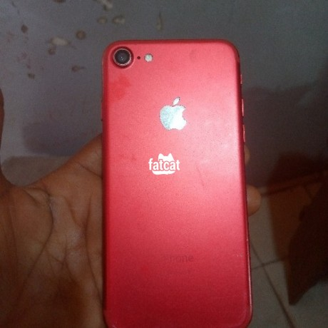Classified Ads In Nigeria, Best Post Free Ads - apple-iphone-7-in-wuse-abuja-for-sale-big-1