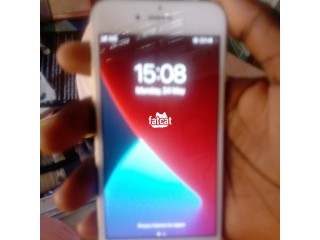 Apple IPhone 6S in Abuja for Sale