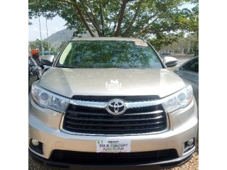 Used Toyota Highlander 2016 in Kubwa, Abuja for Sale