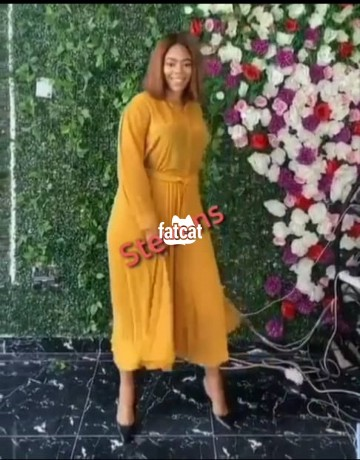 Classified Ads In Nigeria, Best Post Free Ads - ladies-jumpsuit-in-lagos-island-lagos-for-sale-big-0