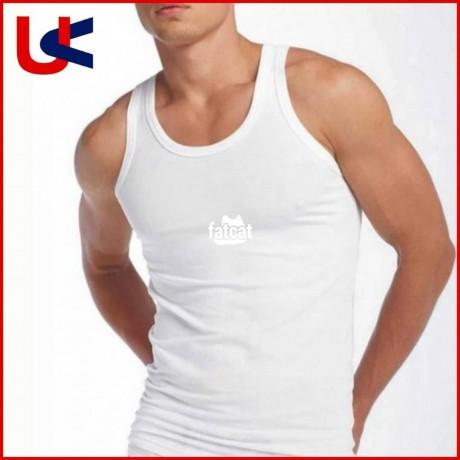 Classified Ads In Nigeria, Best Post Free Ads - mens-singlet-vest-in-victoria-island-lagos-for-sale-big-0