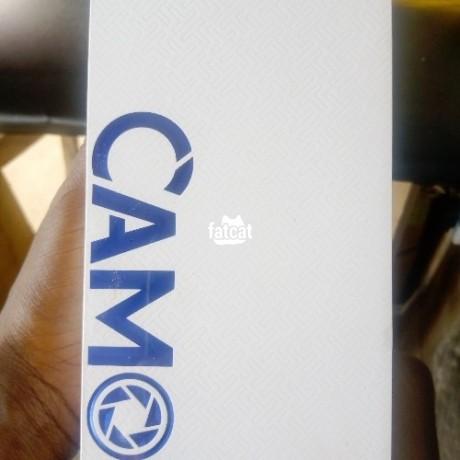 Classified Ads In Nigeria, Best Post Free Ads - tecno-camon-17-in-abuja-for-sale-big-0