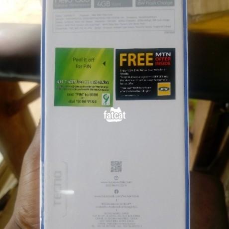 Classified Ads In Nigeria, Best Post Free Ads - tecno-camon-17-in-abuja-for-sale-big-1
