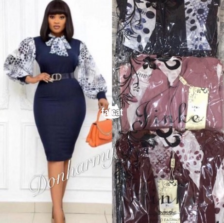 Classified Ads In Nigeria, Best Post Free Ads - ladies-gowns-in-lagos-island-lagos-for-sale-big-0