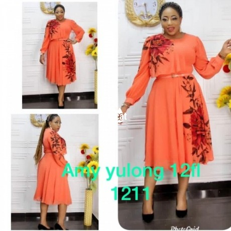 Classified Ads In Nigeria, Best Post Free Ads - ladies-gowns-in-lagos-island-lagos-for-sale-big-11