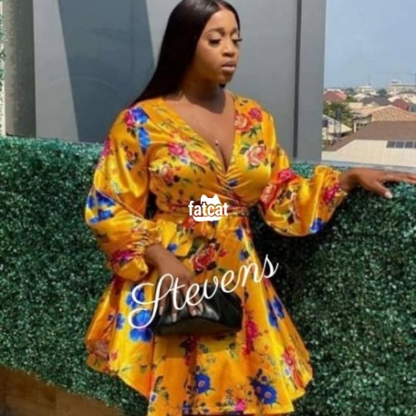 Classified Ads In Nigeria, Best Post Free Ads - ladies-gowns-in-lagos-island-lagos-for-sale-big-5