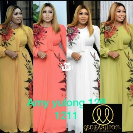 Classified Ads In Nigeria, Best Post Free Ads - ladies-gowns-in-lagos-island-lagos-for-sale-big-9