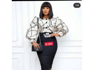 Skirts and blouse in Lagos Island, Lagos for Sale