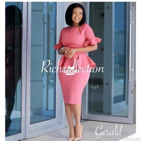 Classified Ads In Nigeria, Best Post Free Ads - skirts-and-blouse-in-lagos-island-lagos-for-sale-big-1