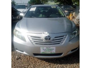 Used Toyota Camry 2009 in  Kubwa, Abuja for Sale