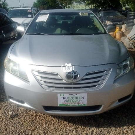 Classified Ads In Nigeria, Best Post Free Ads - used-toyota-camry-2009-in-kubwa-abuja-for-sale-big-0