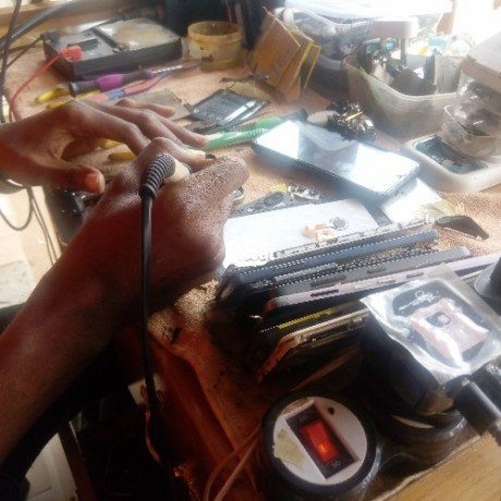 Classified Ads In Nigeria, Best Post Free Ads - mobile-phone-tablets-iphone-repair-service-in-abuja-fct-big-1