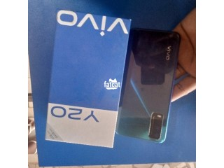 Vivo Y20 in Wuse, Abuja for Sale