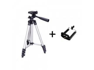 3110 Camera Phone Tripod Stand