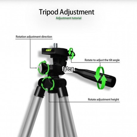Classified Ads In Nigeria, Best Post Free Ads - 3110-camera-phone-tripod-stand-in-lagos-island-lagos-for-sale-big-1