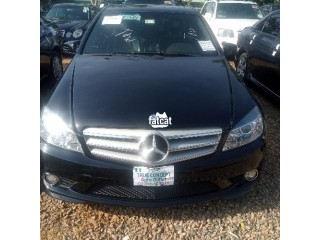 Used Mercedes C300 2010 in Kubwa, Abuja for Sale