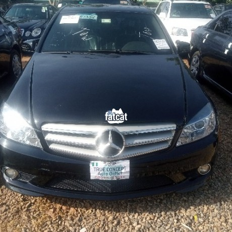 Classified Ads In Nigeria, Best Post Free Ads - used-mercedes-c300-2010-in-kubwa-abuja-for-sale-big-0