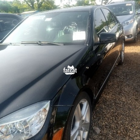 Classified Ads In Nigeria, Best Post Free Ads - used-mercedes-c300-2010-in-kubwa-abuja-for-sale-big-1