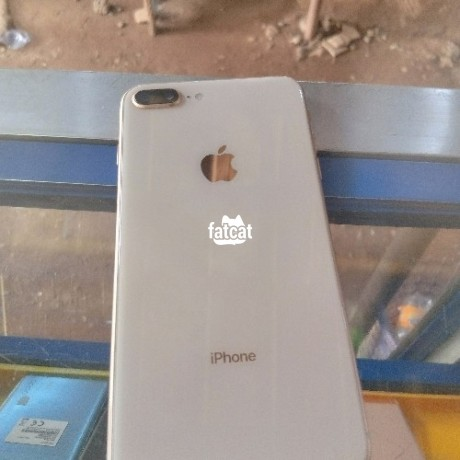 Classified Ads In Nigeria, Best Post Free Ads - apple-iphone-8-plus-in-wuse-abuja-for-sale-big-1