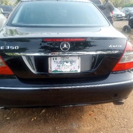 Classified Ads In Nigeria, Best Post Free Ads - used-mercedes-e350-2008-in-kubwa-abuja-for-sale-big-3