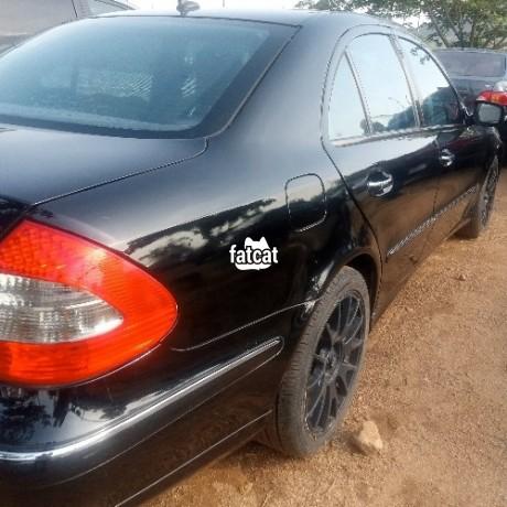 Classified Ads In Nigeria, Best Post Free Ads - used-mercedes-e350-2008-in-kubwa-abuja-for-sale-big-2