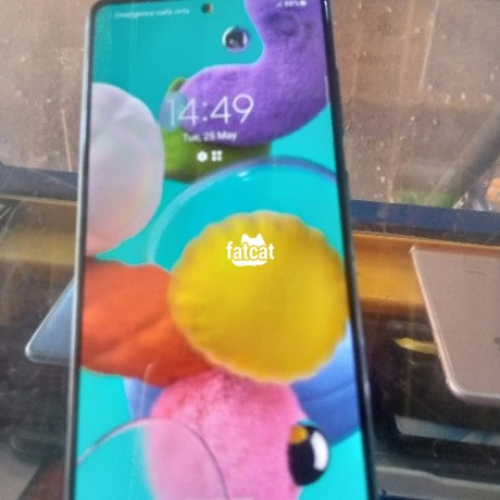 Classified Ads In Nigeria, Best Post Free Ads - samsung-galaxy-a51-in-wuse-abuja-for-sale-big-0