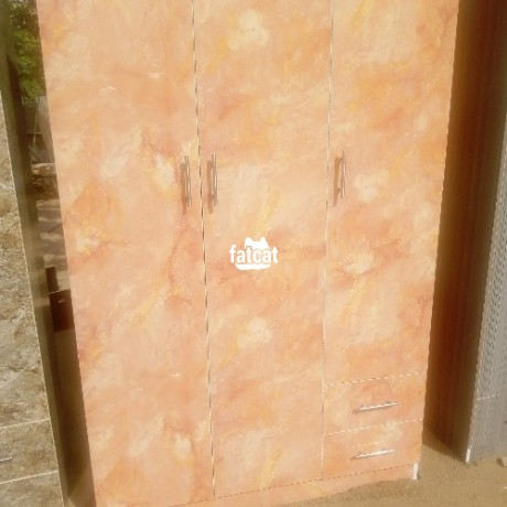 Classified Ads In Nigeria, Best Post Free Ads - home-wardrobe-in-abuja-for-sale-big-0