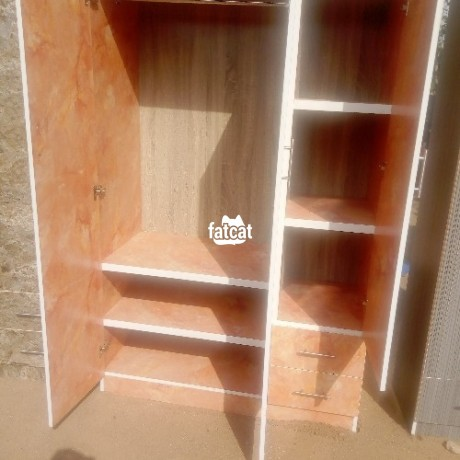 Classified Ads In Nigeria, Best Post Free Ads - home-wardrobe-in-abuja-for-sale-big-1