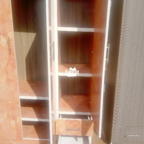 Classified Ads In Nigeria, Best Post Free Ads - home-wardrobe-in-abuja-for-sale-big-2