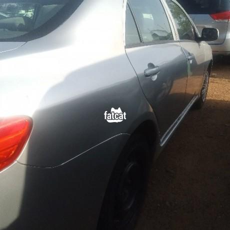 Classified Ads In Nigeria, Best Post Free Ads - used-toyota-corolla-2010-in-kubwa-abuja-for-sale-big-2