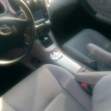 Classified Ads In Nigeria, Best Post Free Ads - used-toyota-highlander-2006-in-kubwa-abuja-fct-for-sale-big-3