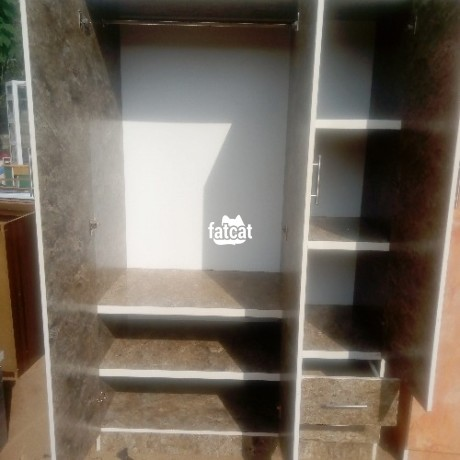 Classified Ads In Nigeria, Best Post Free Ads - wooden-wardrobe-in-abuja-fct-for-sale-big-0