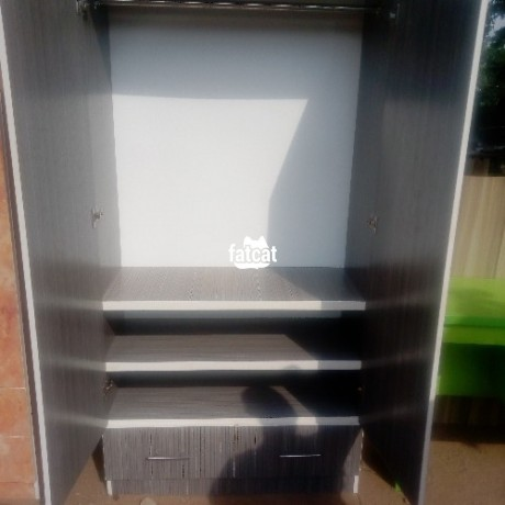 Classified Ads In Nigeria, Best Post Free Ads - wooden-wardrobe-in-abuja-fct-for-sale-big-1
