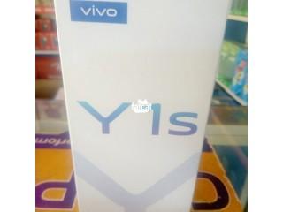 Vivo Y1S in Abuja for Sale