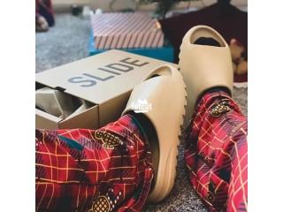 Yeezy Slide Slippers in Benin City, Edo for Sale