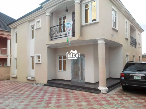 Classified Ads In Nigeria, Best Post Free Ads - five-bedroom-duplex-in-ojodu-lagos-for-sale-big-0