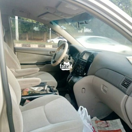 Classified Ads In Nigeria, Best Post Free Ads - used-toyota-sienna-2005-in-abuja-for-sale-big-3