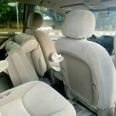 Classified Ads In Nigeria, Best Post Free Ads - used-toyota-sienna-2005-in-abuja-for-sale-big-5
