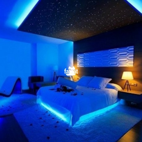 Classified Ads In Nigeria, Best Post Free Ads - led-lighting-decor-in-lagos-for-sale-big-3