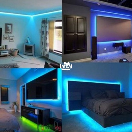 Classified Ads In Nigeria, Best Post Free Ads - led-lighting-decor-in-lagos-for-sale-big-1