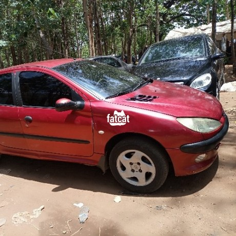 Classified Ads In Nigeria, Best Post Free Ads - used-peugeot-206-2000-in-abuja-for-sale-big-0