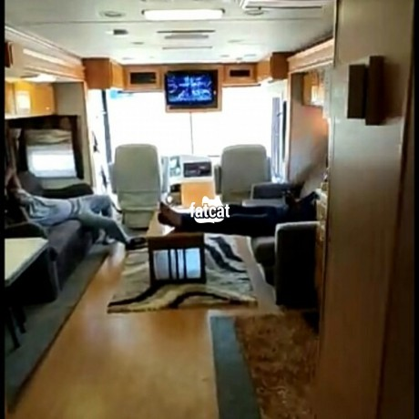 Classified Ads In Nigeria, Best Post Free Ads - used-luxury-motorhome-in-abuja-for-sale-big-1