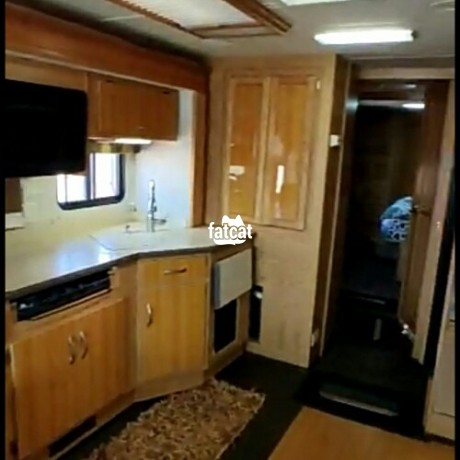 Classified Ads In Nigeria, Best Post Free Ads - used-luxury-motorhome-in-abuja-for-sale-big-3